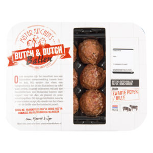 Butch&dutch, Mister kitchen, Albert Heijn